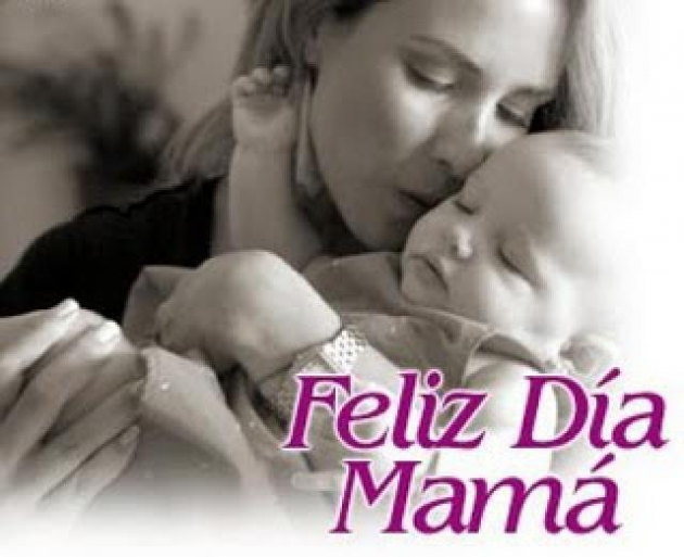 Mother's Day (Third Sunday of October)
