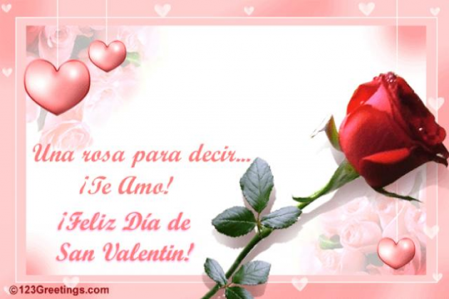 Valentine's Day / Valentine's Day (February 14)