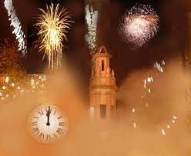 Véspera de Ano Novo (31 de dezembro)