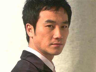 Hak do (Eom Tae woong) - Chun Hyang La Simpatica