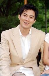 Jeong Jae (Ryu Jin) - Sommer Aroma