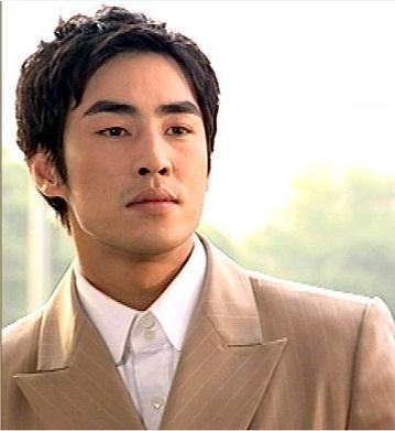Min heok (Kim Sung soo) - Volles Haus