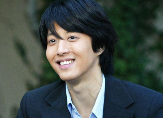 Min seok (Lee Dong Waffe) - Sang doo, lass uns zur Schule gehen