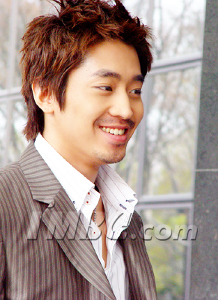 Suh Ju min (Eric Moon) - Der Phönix
