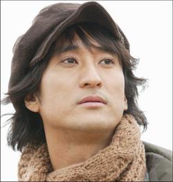 Tae hwa (Shin Hyun Joong) - Treppe zum Himmel