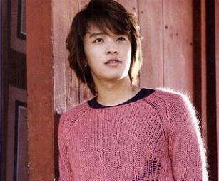 Yul (Kim Jeong Hoon) - GOONG