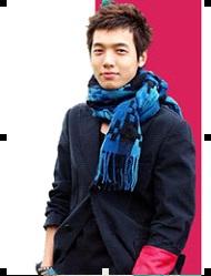 Yune (Jeong Gyeong ho) - Entschuldigung, ich liebe dich