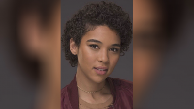 Best Alexandra Shipp movies