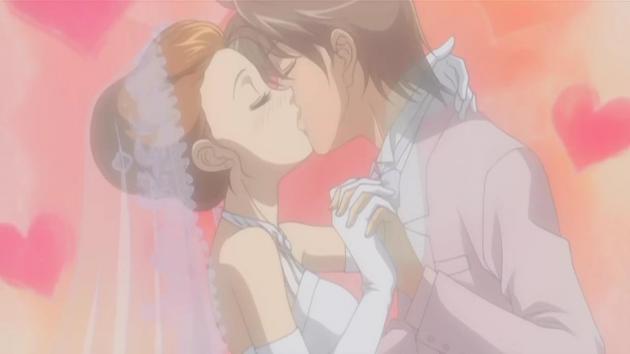 Наоки и Котоко (Итазура на поцелуй)