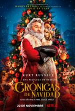 Crónicas de Navidad