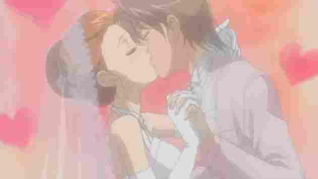 Naoki y Kotoko (Itazura Na Kiss)