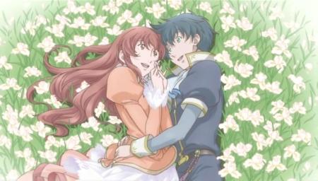 Romeo y Julieta (Romeo X Juliet)