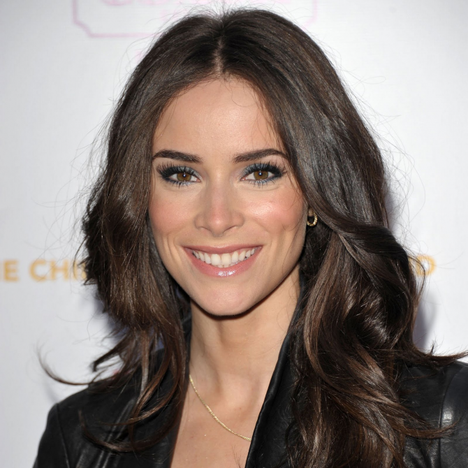 Abigail Spencer - Rectify
