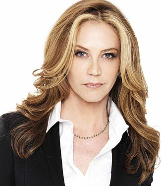 Ally Walker - The Protector