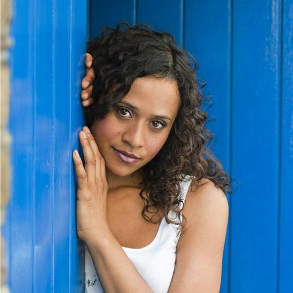 Angel Coulby - Merlin