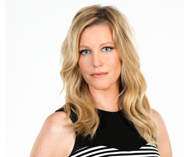 Anna Gunn - Breaking Bad