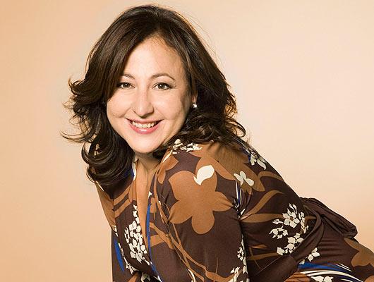 Carmen Machi - Aida