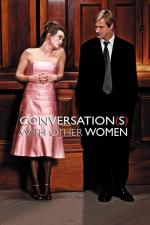 Conversation(s) avec une femme