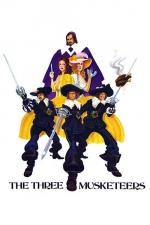 Die drei Musketiere