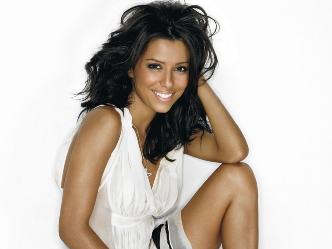 Eva Longoria - Housewives Putus Asa