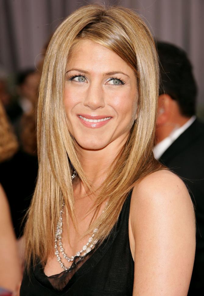Jennifer Aniston - Freunde