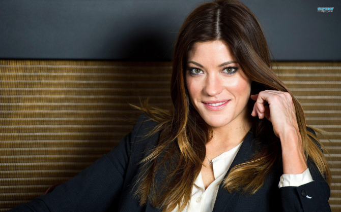 Jennifer Carpenter - Dexter