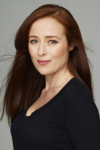 Jennifer Ehle - In body and soul (A gifted man)