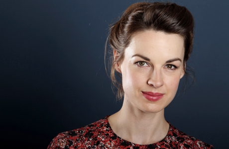 Jessica Raine - Call the midwife! (Call the midwife)