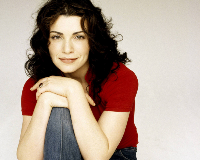 Julianna Margulies - The Good Wife