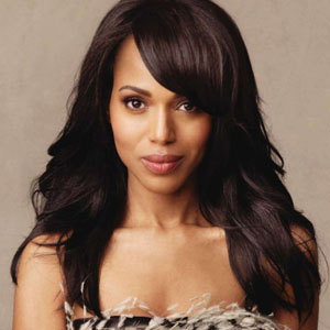 Kerry Washington - Skandal