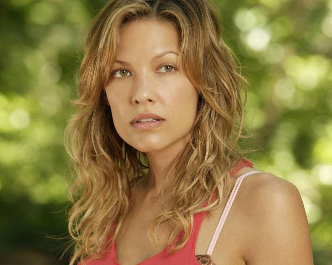 Kiele Sánchez - As Clareiras