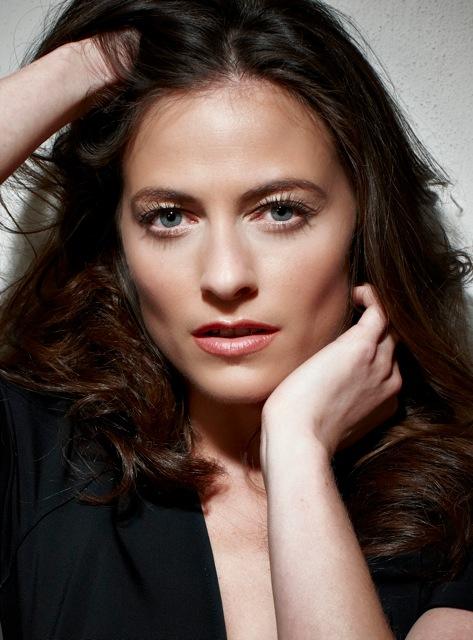 Lara Pulver - Sherlock