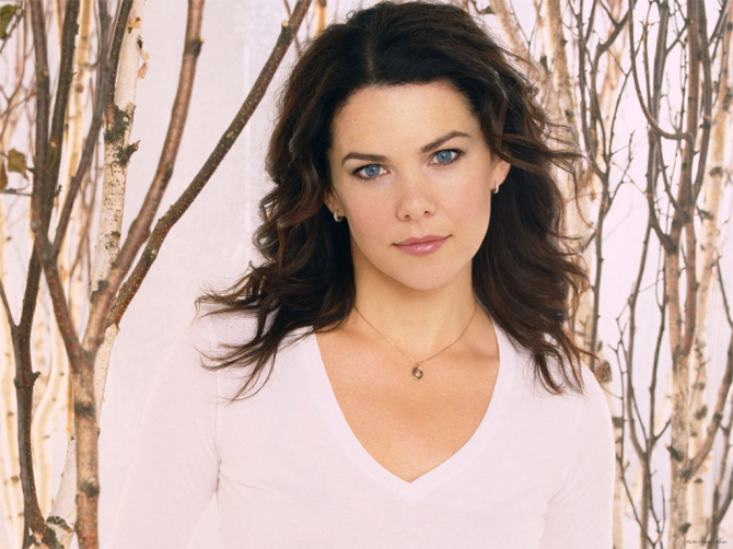 Lauren Graham - Parenthood