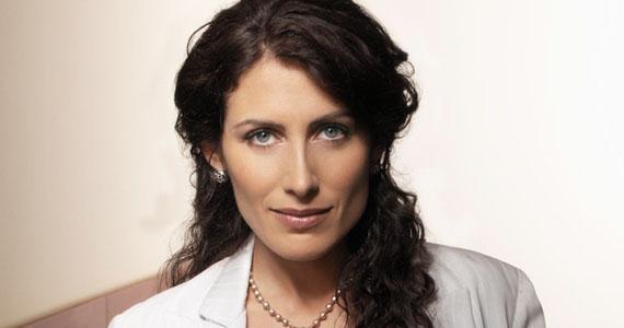 Lisa Edelstein - Casa