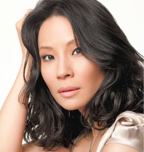 Lucy Liu - Ensino fundamental