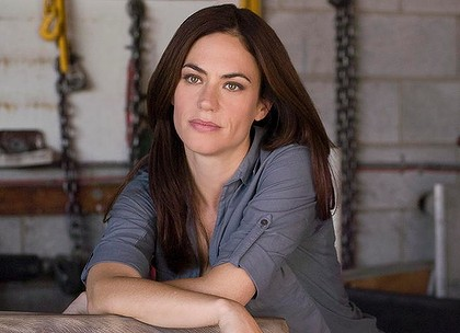 Maggie Siff - Sons of Anarchy