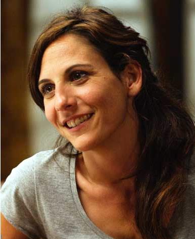 Malena Alterio - Gute Agentin
