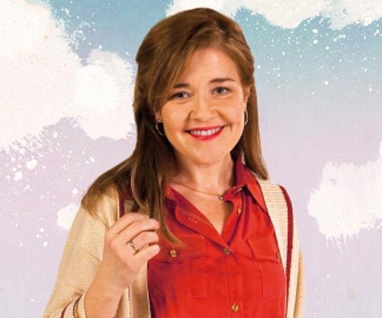 María Pujalte - Laura's mysteries