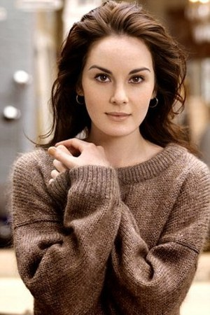 Michelle Dockery - Downton Abbey