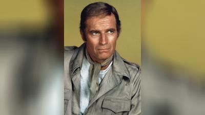 Najlepsze filmy Charlton Heston