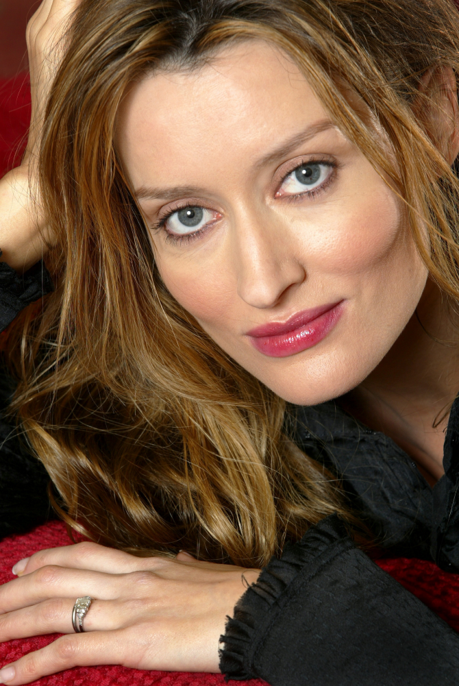 Natascha McElhone - Californication