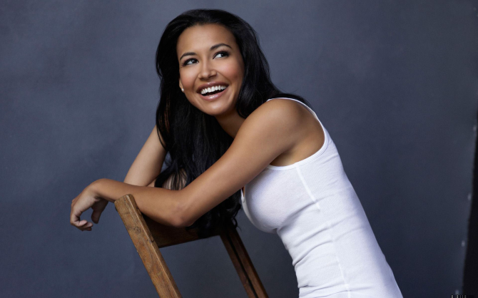 Naya Rivera - Glee