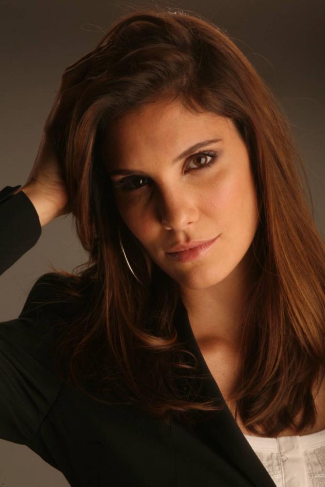 Даниэла Руа - NCIS: Лос-Анджелес