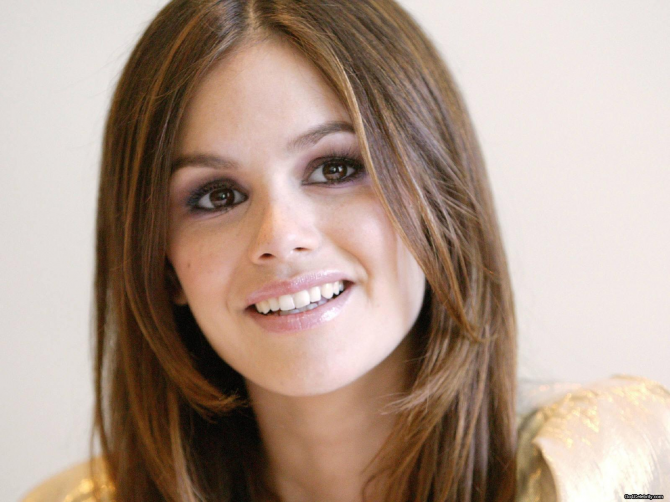 Rachel Bilson - Dokter Alabama (Hart of Dixie)