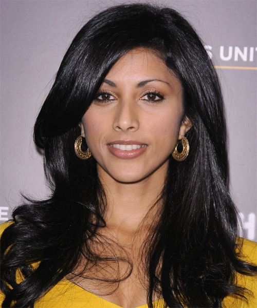 Reshma Shetty - Royal Pains