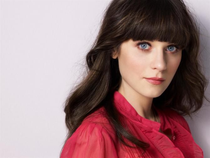 Zooey Deschanel - New Girl