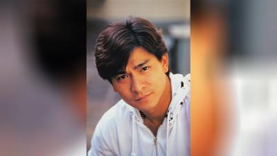Film-film terbaik dari Andy Lau