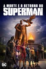 La Muerte y El Regreso de Superman