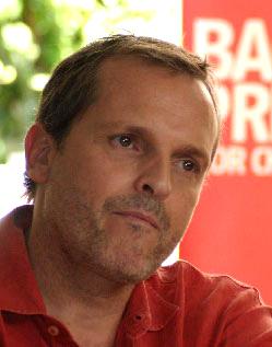 ミゲル・ボセ