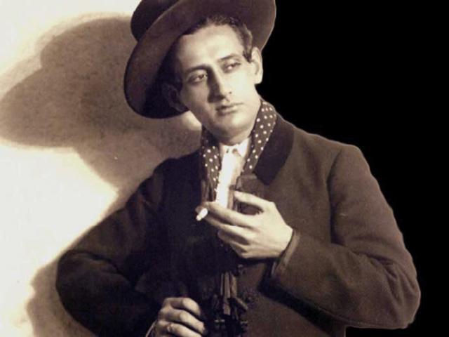 ミゲル・デ・モリーナ